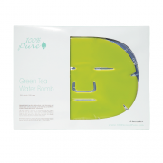 Маска восстанавливающая Зеленый чай, 60г