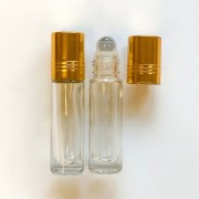 Флакон парфюмерный роллер с шариком, 6мл