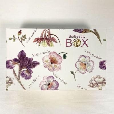 Оформление подарка: коробочка