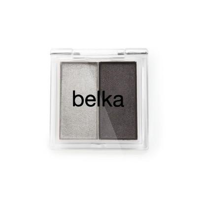 Тени для век минеральные Belka 10-16, 2.2г