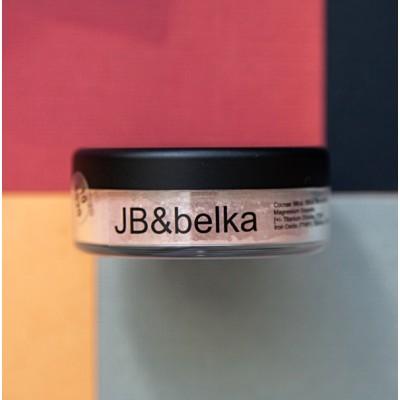 Пудра минеральная JB&Belka, 4г