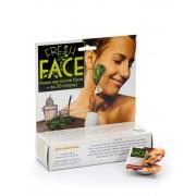 Скраб 'Fresh Face' для глубокой очистки сухой кожи, 6 порций, 18г