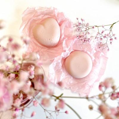 Мыло натуральное парфюмированное 'Люби, мечтай', 70г