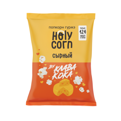 Попкорн Сырный, 25г