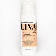 Гидрофильное масло для умывания LIVA, 100мл
