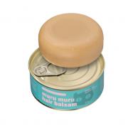 """Твердый питательный бальзам для волос """"MURU MURU HAIR BALSAM"""", 70 гр. Laboratorium"""