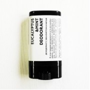Дезодорант твердый Эвкалипт-Мята Laboratorium, 14мл
