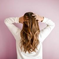 3 правила натурального ухода за окрашенными волосами