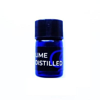Эфирное масло (дистиллят) Лайма, 2мл