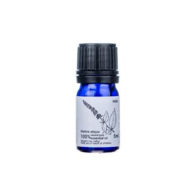 Эфирное масло Мята Колосистая (сперминт), 5мл