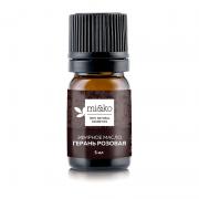 Эфирное масло Герань розовая Cosmos Organic, 5мл
