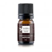 Эфирное масло Нероли Cosmos Organic, 1мл