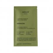 """Шоколад белый """"Genmaicha"""" с зеленым чаем и обжаренным рисом Mojo Cacao, 20 г"""