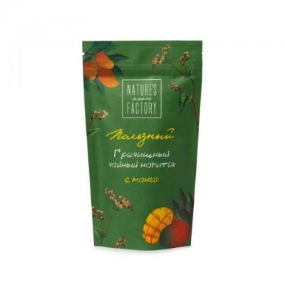 Чай гречишный с манго, 100г