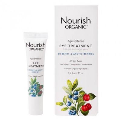 Крем для кожи вокруг глаз антивозрастной 'Арктические ягоды' Nourish, 15мл