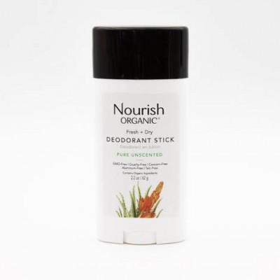 Дезодорант без запаха Nourish, 62г
