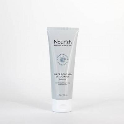 Скраб для лица 'Супер очищение' Nourish, 118мл