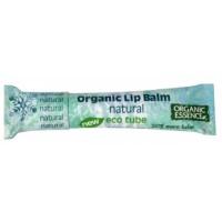 Бальзам органический для губ Натуральный, 6г