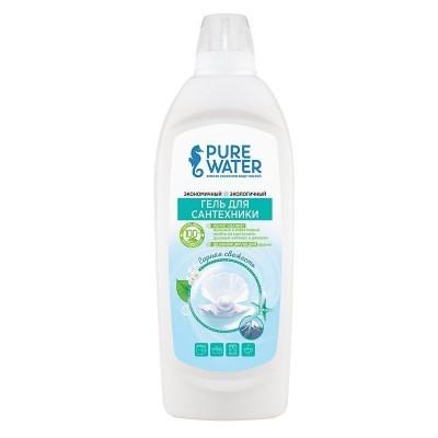 Гель для сантехники Горная свежесть Pure Water, 500 мл