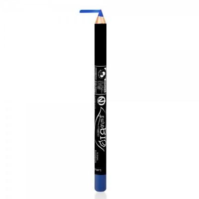 Карандаш для глаз PuroBio 04 электрический синий, 1.3г