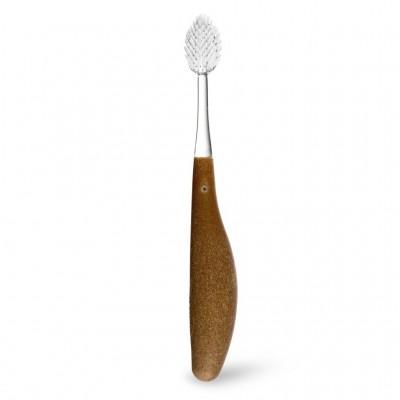 Зубная щетка для взрослых Source Floss (очень мягкая), Radius, 1шт.