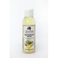 Масло гидрофильное с имбирем и чайным деревом для жирной кожи, 100мл
