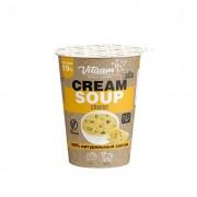 Крем-суп протеиновый сырный, 50г