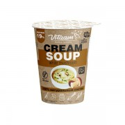 Крем-суп протеиновый с грибами, 50г
