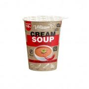 Крем-суп протеиновый томатный острый, 50г