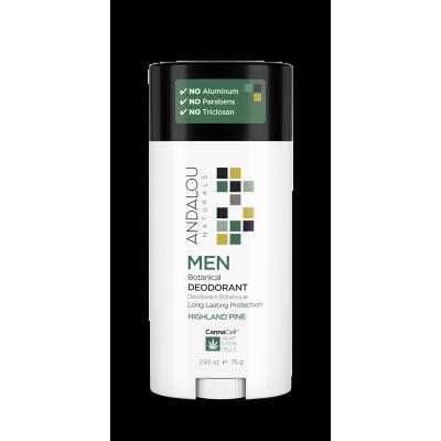 Дезодорант для мужчин Таежная пихта, 75г