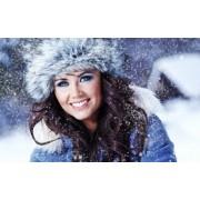 Уход за волосами зимой - пять секретов