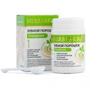 Зубной порошок Herbarica Очищение, 50г