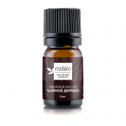 Эфирное масло Чайное дерево COSMOS ORGANIC, 5мл