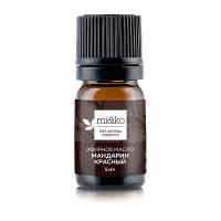 Эфирное масло Мандарин красный Cosmos Organic, 5мл