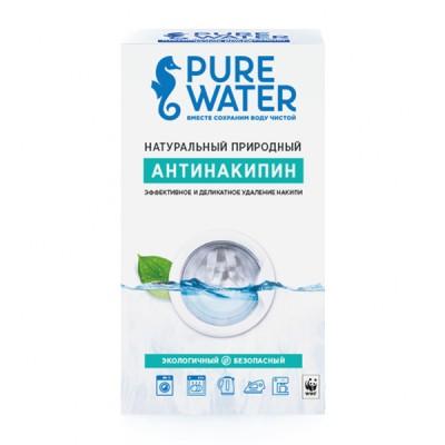 Лимонная кислота Антинакипин (Pure water), 400г