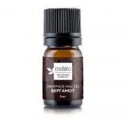 Эфирное масло Бергамот Cosmos Organic, 5мл