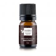 Эфирное масло Эвкалипт шаровидный Cosmos Organic, 5мл
