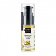 Масло гидрофильное очищающее для лица Имбирь Cosmos Organic, 30мл