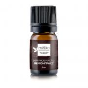 Эфирное масло Лемонграсс Cosmos Organic, 5мл