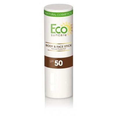 Карандаш солнцезащитный для кожи лица и тела SPF50, 17г