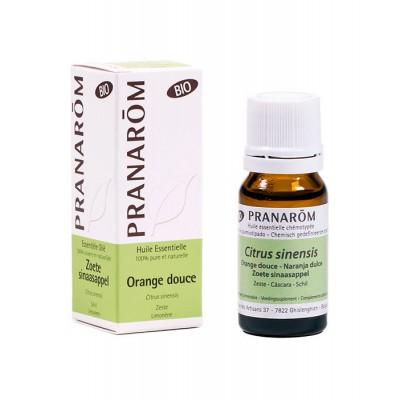 Эфирное масло Апельсин Pranarom, 10мл