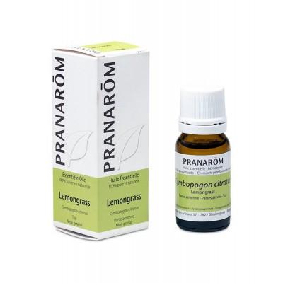 Эфирное масло Лемонграсс Pranarom, 10мл