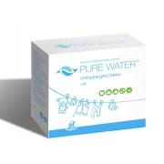 Стиральный порошок концентрат Pure water, 1000г