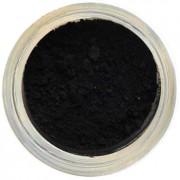 Минеральные тени Ночь/Black matte N101, 1.5г