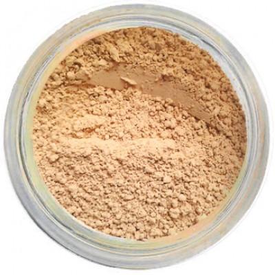Минеральная пудра Персиковая кожа/Peaches Cream N5,9г