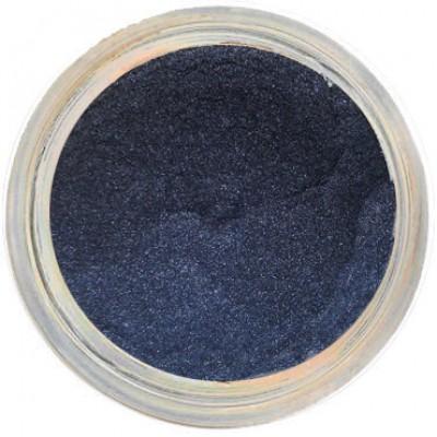Минеральные тени Дымчатый синий/Smokey Blue N20, 1.5г