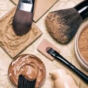 Натуральные тональные средства и тип кожи