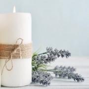 Ароматические свечи: как выбрать натуральные и качественные