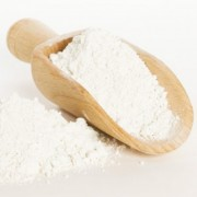 Белая глина в натуральной косметике