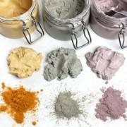 Сухие маски для лица: плюсы и… никаких минусов